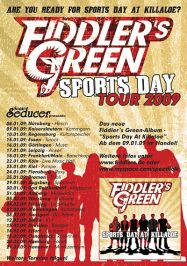 Fiddlers Green Memmingen 2009
