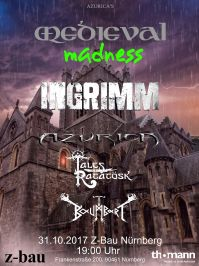 Medieval Madness 2017