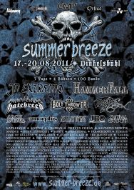 Summer Breeze 2011