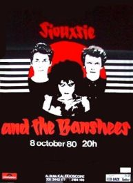 Siouxsie and the Banshees, Weissennohe, To Act