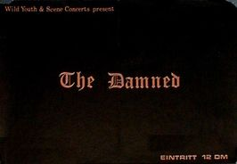 The Damned, Weissennohe, To Act